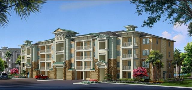 Randall Park Apartments Orlando